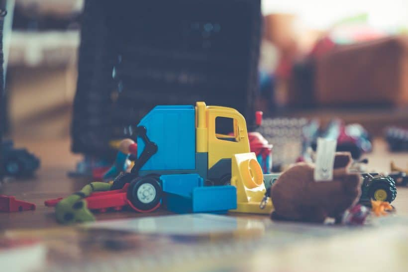fun toy trucks that are not gender specific and should allow kids to be diverse in their play
