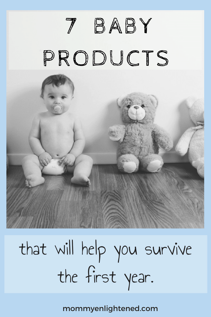 The top must-have items for a new baby. There are a lot of products on the market, and we have tried most of them. These are the items that we couldn't have lived without for our newborn babies.