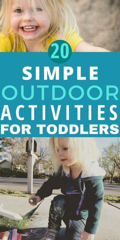 We all know how toddlers can keep going like an energizer bunny. Here are some awesome summer activities that are ACTIVE and can help your littles get some of that energy out! These are great activities for the outdoors during summer, so go and have fun doing something!