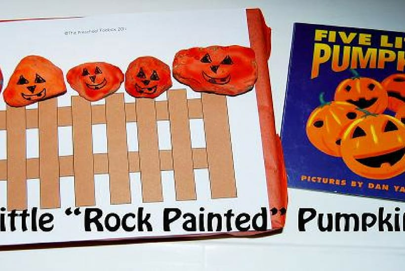 pumpkin halloween crafts for kids