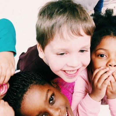 Teaching Diversity and Inclusion to Your Toddler
