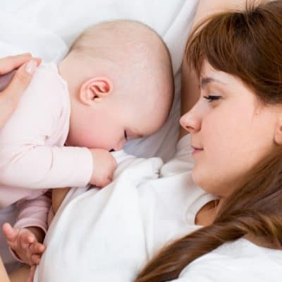 How to Prepare for Successful Breastfeeding
