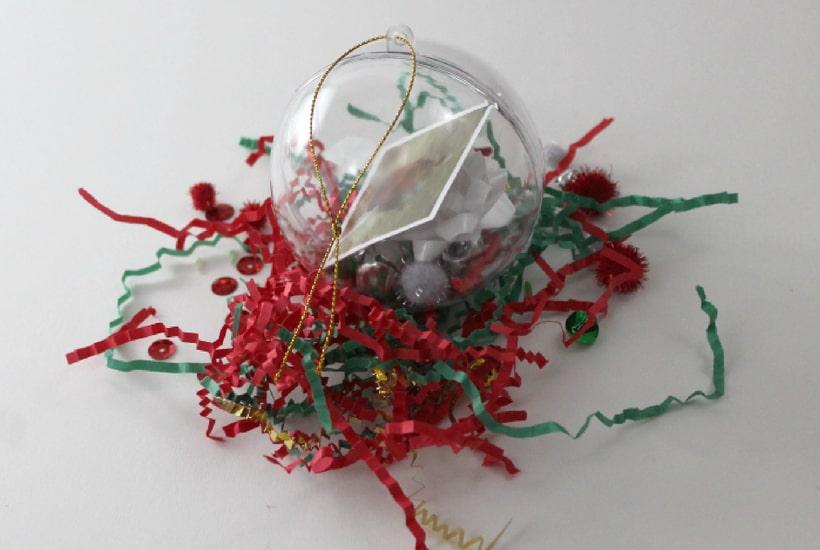 homemade toddler keepsake ornaments