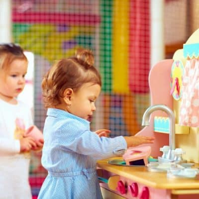Best Kids Kitchen Set