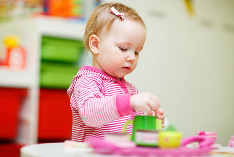 WARNING SIGNS OF BAD DAYCARE PROVIDER