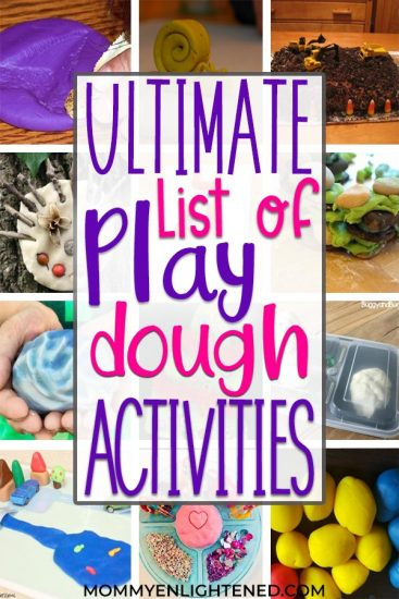 play dough activities pin