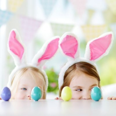 Best Easter Basket Ideas for Toddlers in 2019