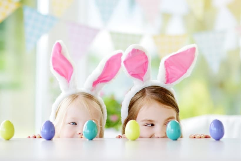 best easter basket ideas for a toddler