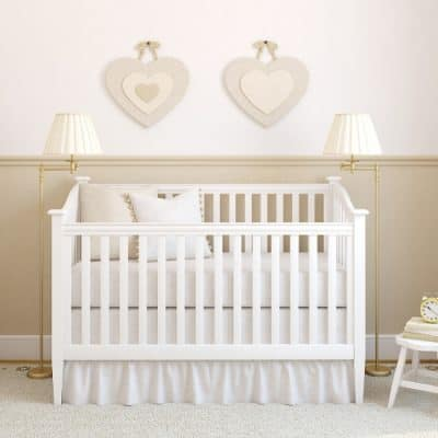 Unnecessary Baby Items To Keep Off Of Your Baby Checklist