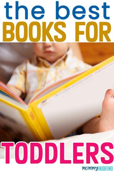 If you're looking to grab a few of the best books for three year olds, we have a list of all of our favorites. The toddler age is a fun one! This list includes educational books, fun books, and emotional regulation books. #booksfortoddlers #toddlers #toddler