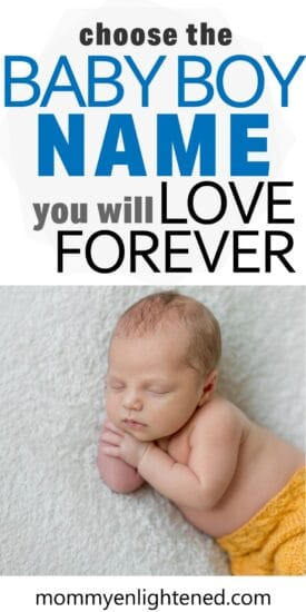 unique boy names pinterest pin